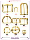 Brass Buckles 06