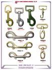 Zinc Alloy Hooks 14
